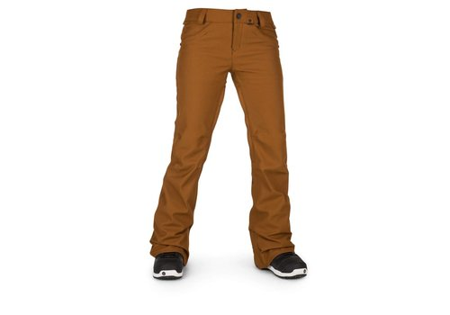 VOLCOM VOLCOM SPECIES STRETCH PANT COPPER-COP (222)