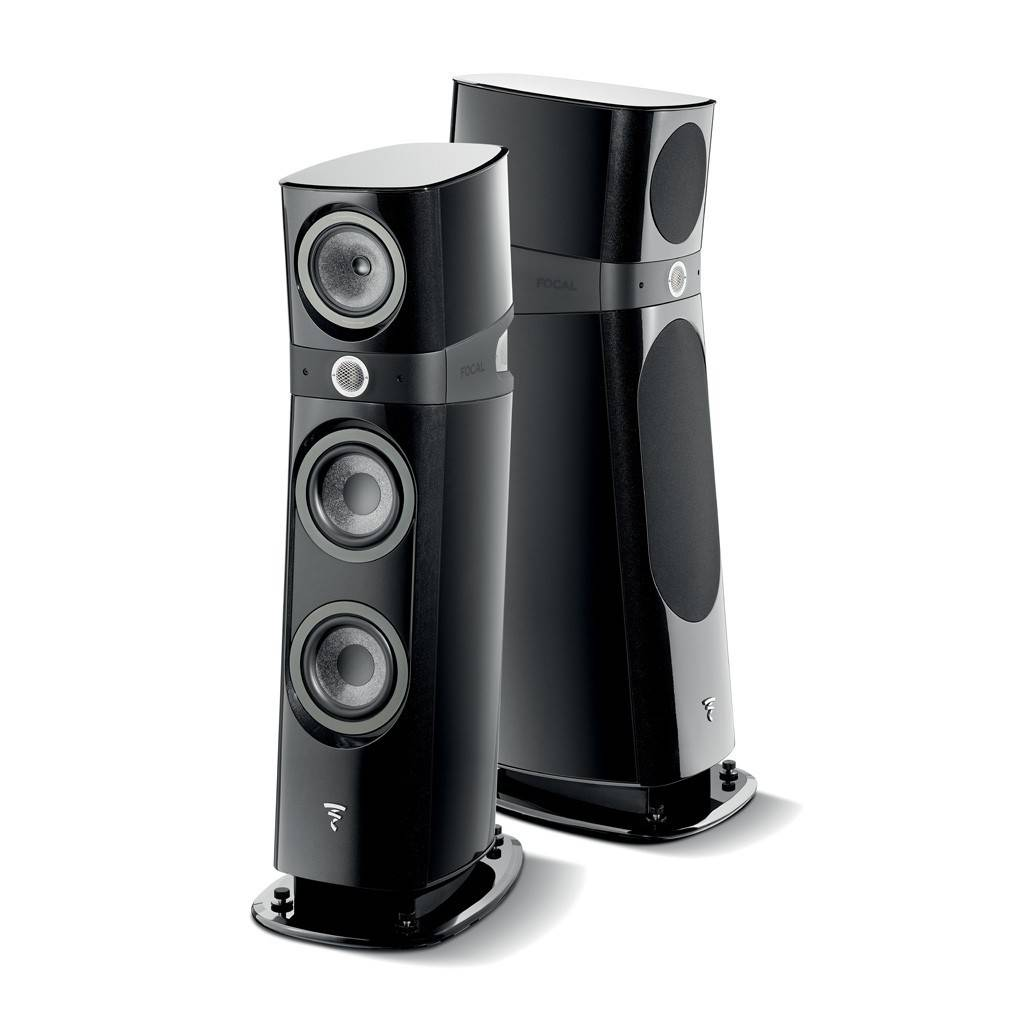 Focal Sopra No.2 ( Sold Each )