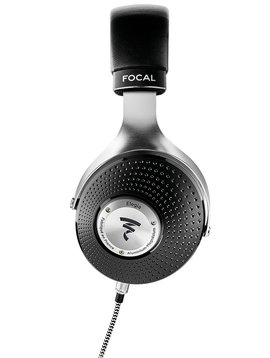Focal Elegia Closed Back Over Ear Headphone