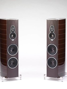 Sonus Faber Homage Amati Tradition