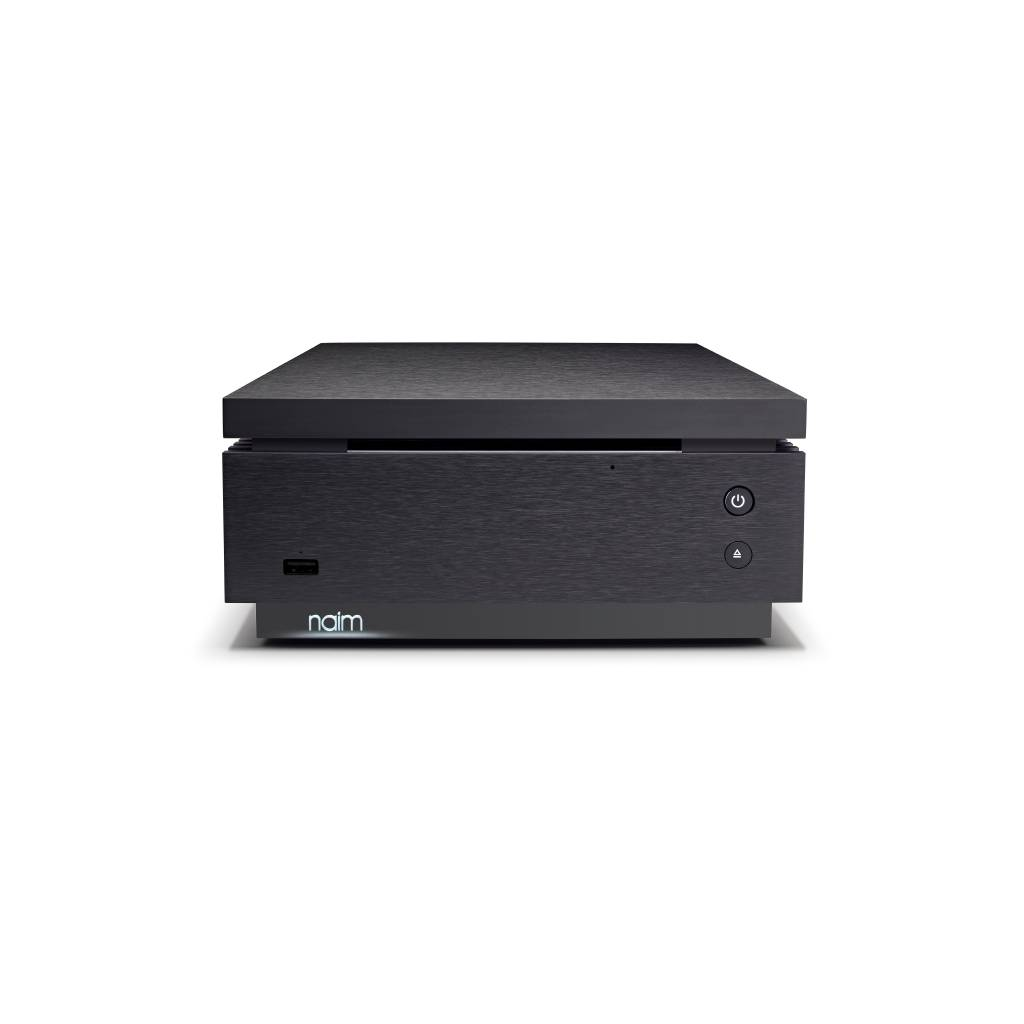 Naim Audio Uniti Core Reference Music Server