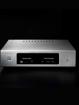 Aurender W20 12TB Music Server / Streamer