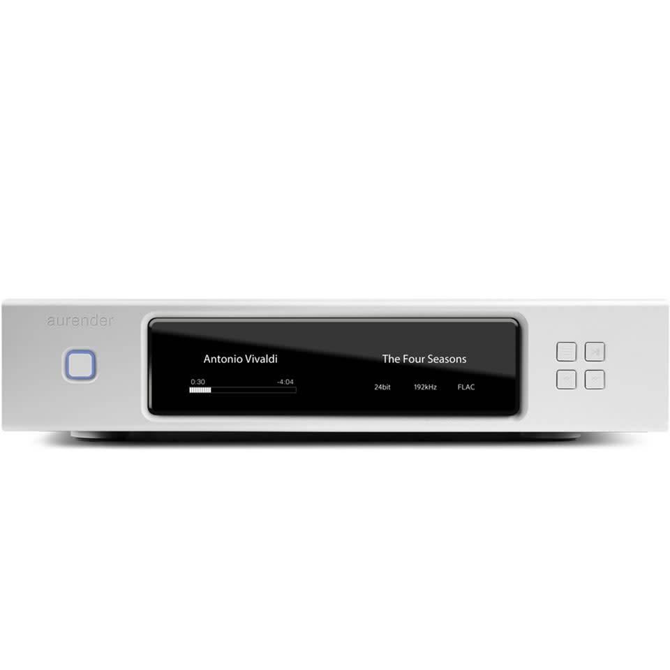 Aurender N10 Music Server / Streamer