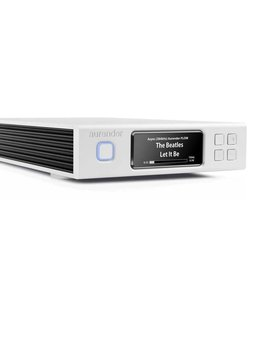 Aurender N100H Music Server and Streamer