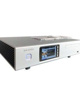 Aurender ACS10 CD Ripper, Server, Streamer, Storage  & Metadata Editor