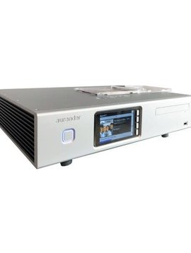 Aurender ACS10 CD Ripper,Server & Streamer