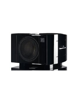 REL Acoustics No.25  Reference Subwoofer, Piano Black