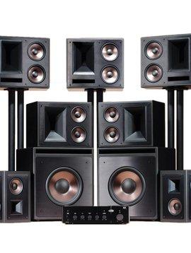 Klipsch THX Ultra 2 9.2 Home Theater System