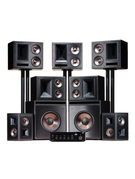 Klipsch THX Ultra 2 9.2 Home Theater System