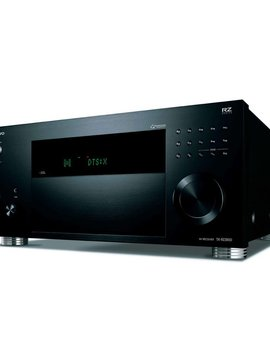 Onkyo TX-RZ3100 11.2 Channel Network Receiver, 140 Watts/channel