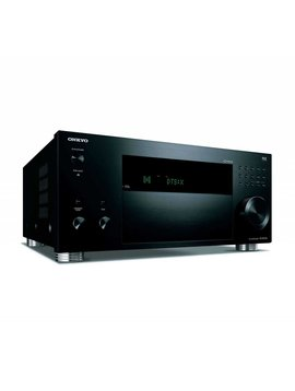 Onkyo PR-RZ5100 Home theater preamp/processor with 11.2-channel processing, Wi-Fi®, Dolby Atmos®, and DTS:X™