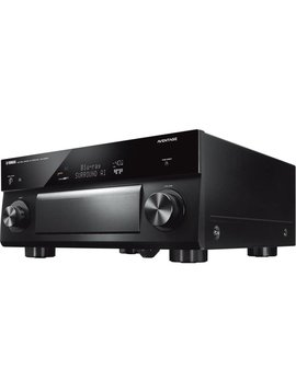 Yamaha RX-A3080 9.2 Channel 4K, HDR Ready AV Receiver