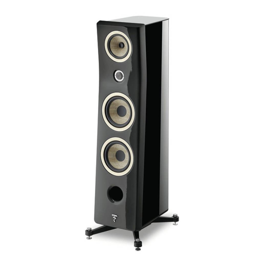 Focal Kanta No.3, Get a FREE Naim MU-SO QB till May 31st 2019!