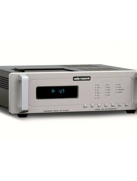 Audio Research CD9 Reference Vacuum Tube CD Player