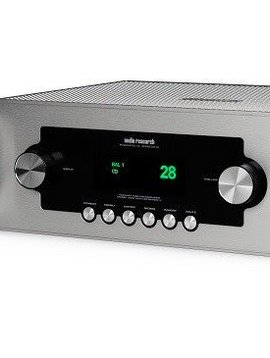 Audio Research LS28 Foundation Series Pre-Amplifier