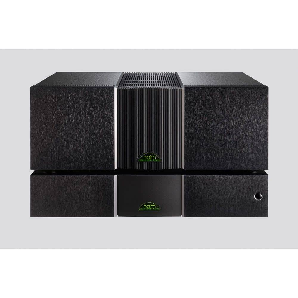 Naim Audio NAP 500-DR Reference 2 Channel Power Amplifier with dedicated Power Supply