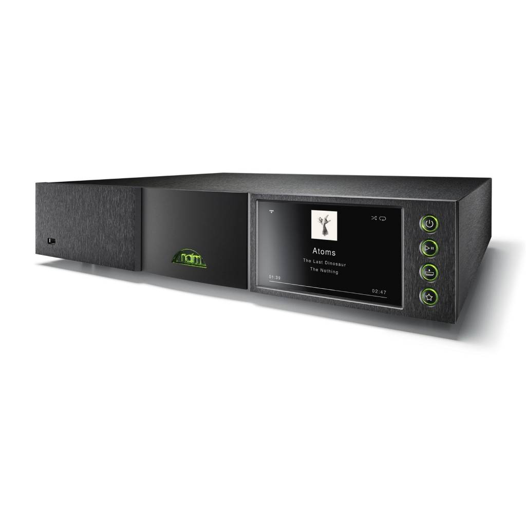 Naim Audio ND555 Reference Network Player