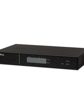 Luxul ABR-5000 Dual-Wan Gigabit Router Domotz Ready