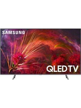"Samsung Q8FN Series 82""-Class HDR UHD Smart QLED SAQN82Q8FN"