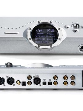 Chord Electronics Ltd. Dave Reference DAC