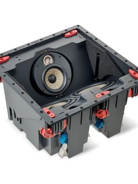 Focal 300 Series ICLCR 5 3-way In-Ceiling Speaker