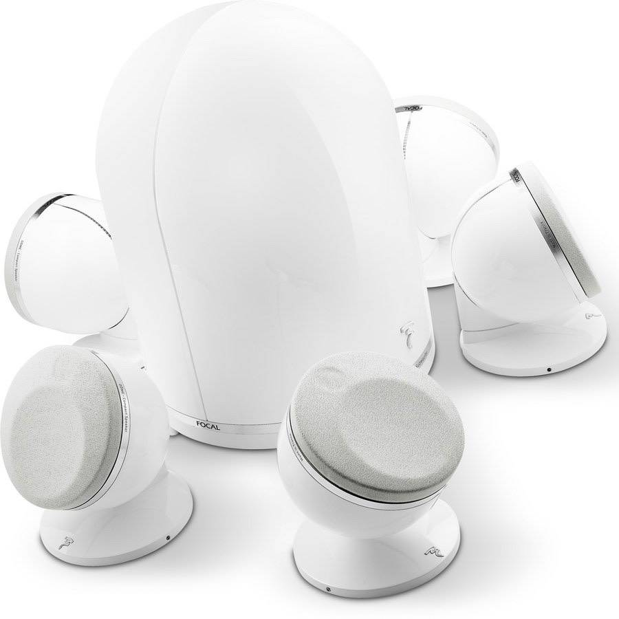 Focal Pack Dome 5.1