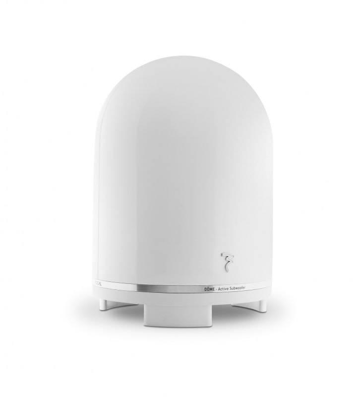 Focal Sub Dome White