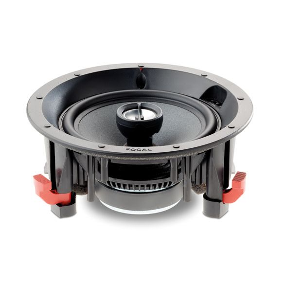 Focal 100ICW6 In-Wall/In-Ceiling Speaker