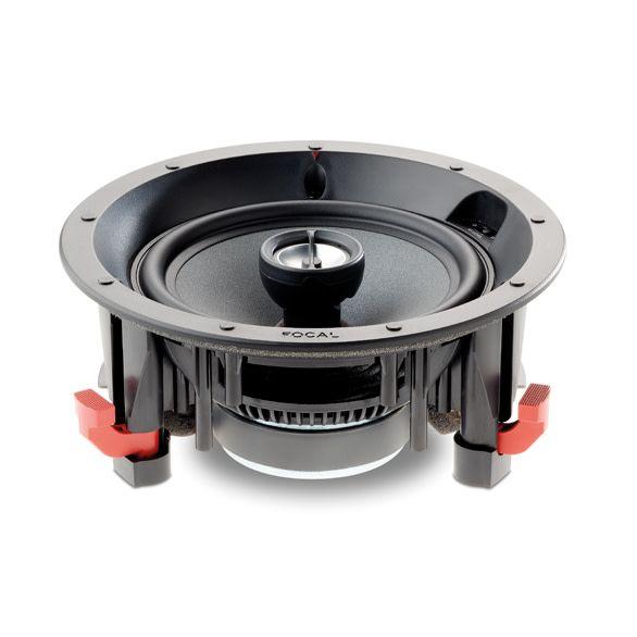 Focal 100ICW6 In-Wall / In-Ceiling Speaker