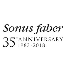 Sonus Faber Stradivari 35th. Anniversary Limited Edition