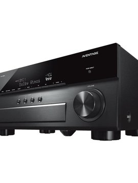 Yamaha RX-A880 7.2 Channel AV Receiver, 4K, Dolby Atmos, DTS-X & HDR10 ready
