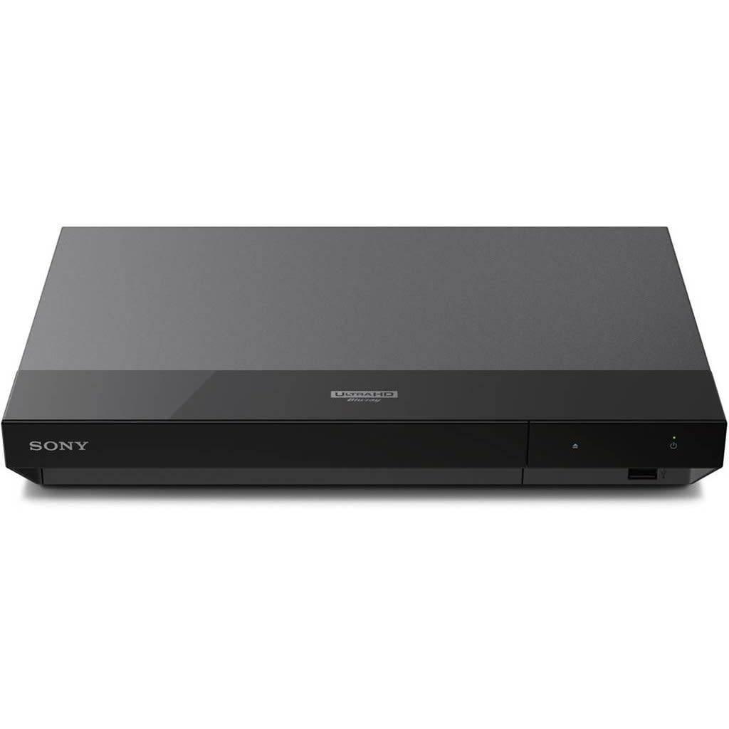 Sony UBP-X700 4K Universal Blu-ray, DVD & Super Audio CD Player, Wifi