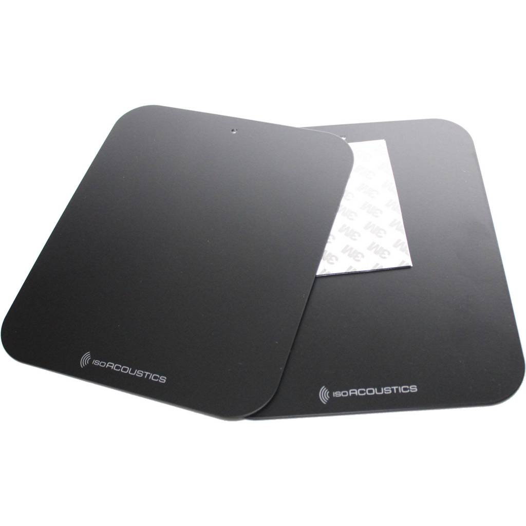 IsoAcoustics Aperta Support Plate (Pair)