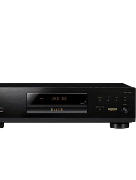 Pioneer Elite UDP-LX500 4K Bluray Player
