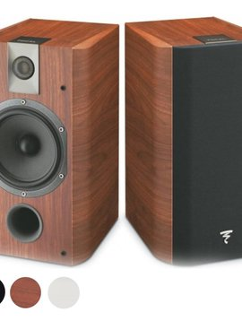Focal Chorus 706 2-way bass reflex bookshelf speakers