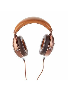 Focal Stellia Closed Back Audiophile Headphones