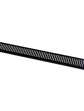 Middle Atlantic Products Slotted Economical Vent for AV Racks