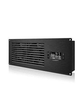 "AC Infinity Airframe T7 17"" AV Equipment Closet & Room Fan System, Intake"