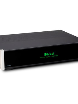 McIntosh MS500 Media Streamer