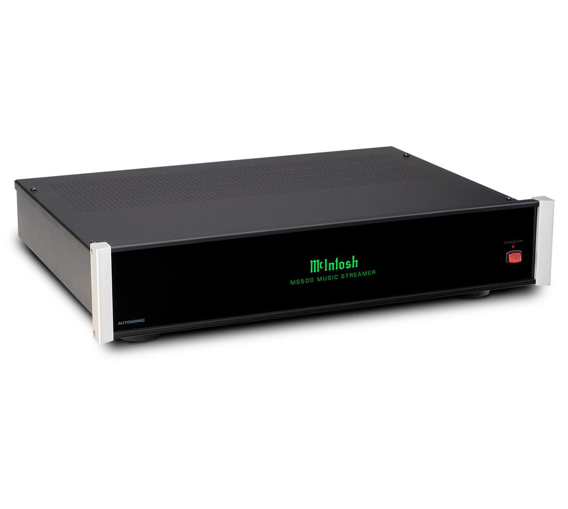 McIntosh MS500 Media Streamer