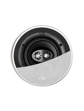 KEF Ci160CRds Dual Stereo  In-Ceiling Speaker