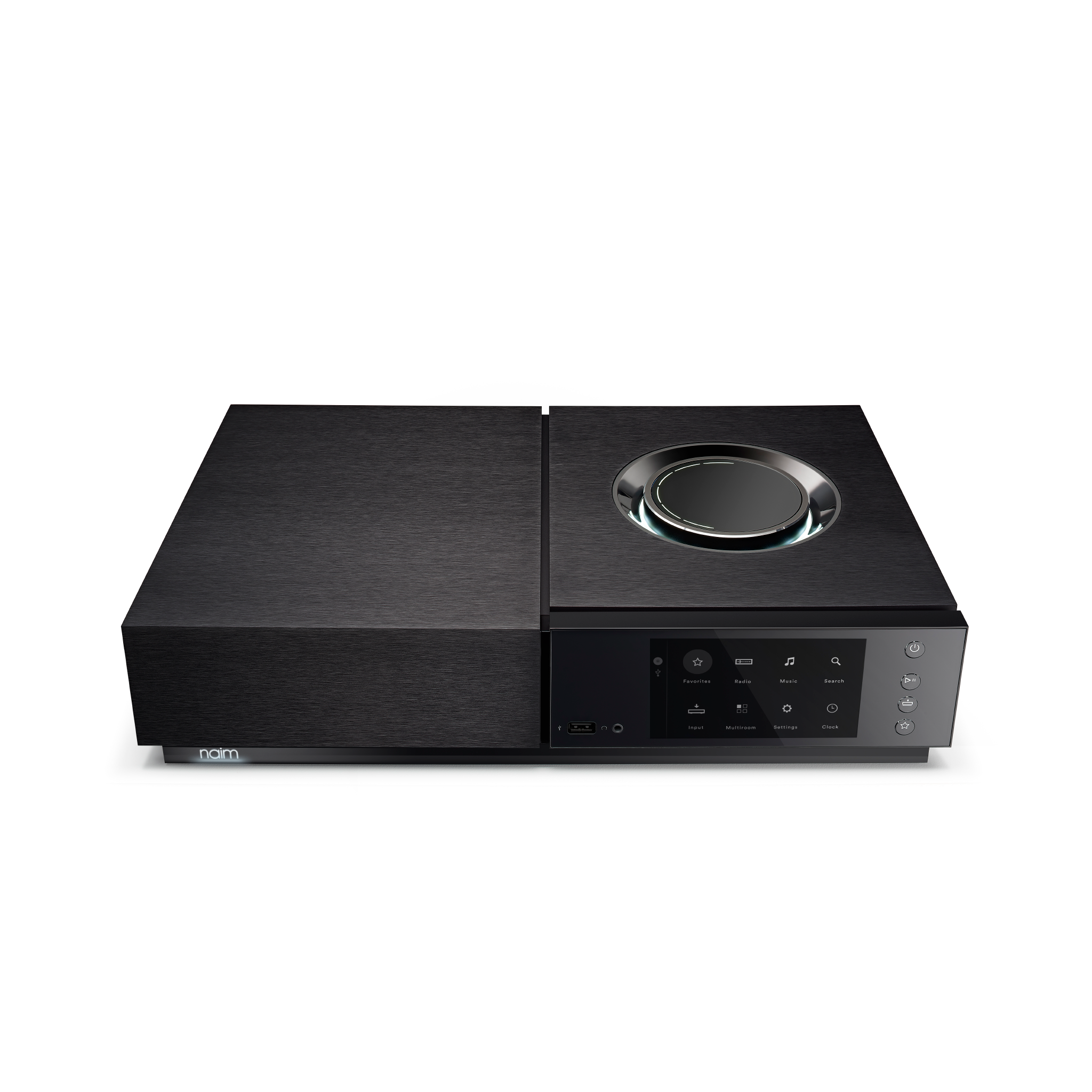 Naim Audio Uniti Nova FM (with Tuner Module)
