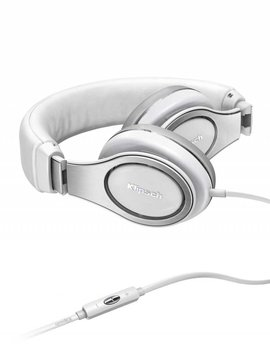 Klipsch Reference On-Ear, White