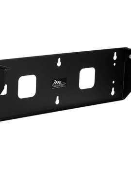 Middle Atlantic Products 2-Space Vertical Panel Mount,  VPM-2