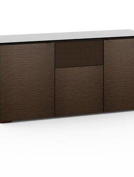 Salamander Designs Berlin 336, AV Cabinet, Wenge