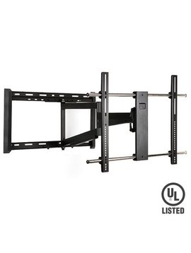 "Rapid Mounts Rapid RVM-XL Full Motion Mount for TV's up to 150 Lbs, 31"" Extension"