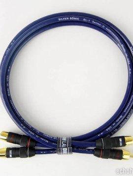 DH Labs BL-1 Series II 1.0 Meter, Pair