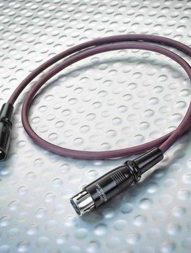DH Labs DH Labs Silver Sonic* D-110 0.5M AES/EBU Balanced Digital XLR Cable