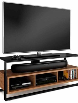 BDI BDI Sonda 8656 WL, TV- Stand, Natural Walnut