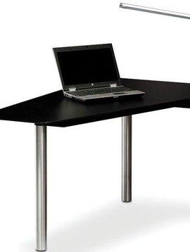 BDI Sequel 6018L, Left-facing Peninsula Desk